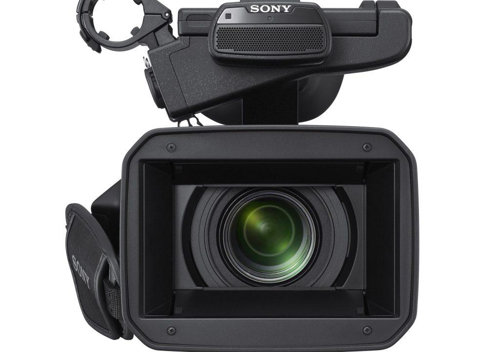 Sony Announces New 4K Camcorder PXW-Z150 1