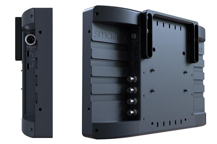 New 1300 series monitors from SmallHD