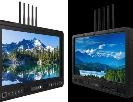 "SmallHD: world's first wireless 13 and 17"" production monitors"