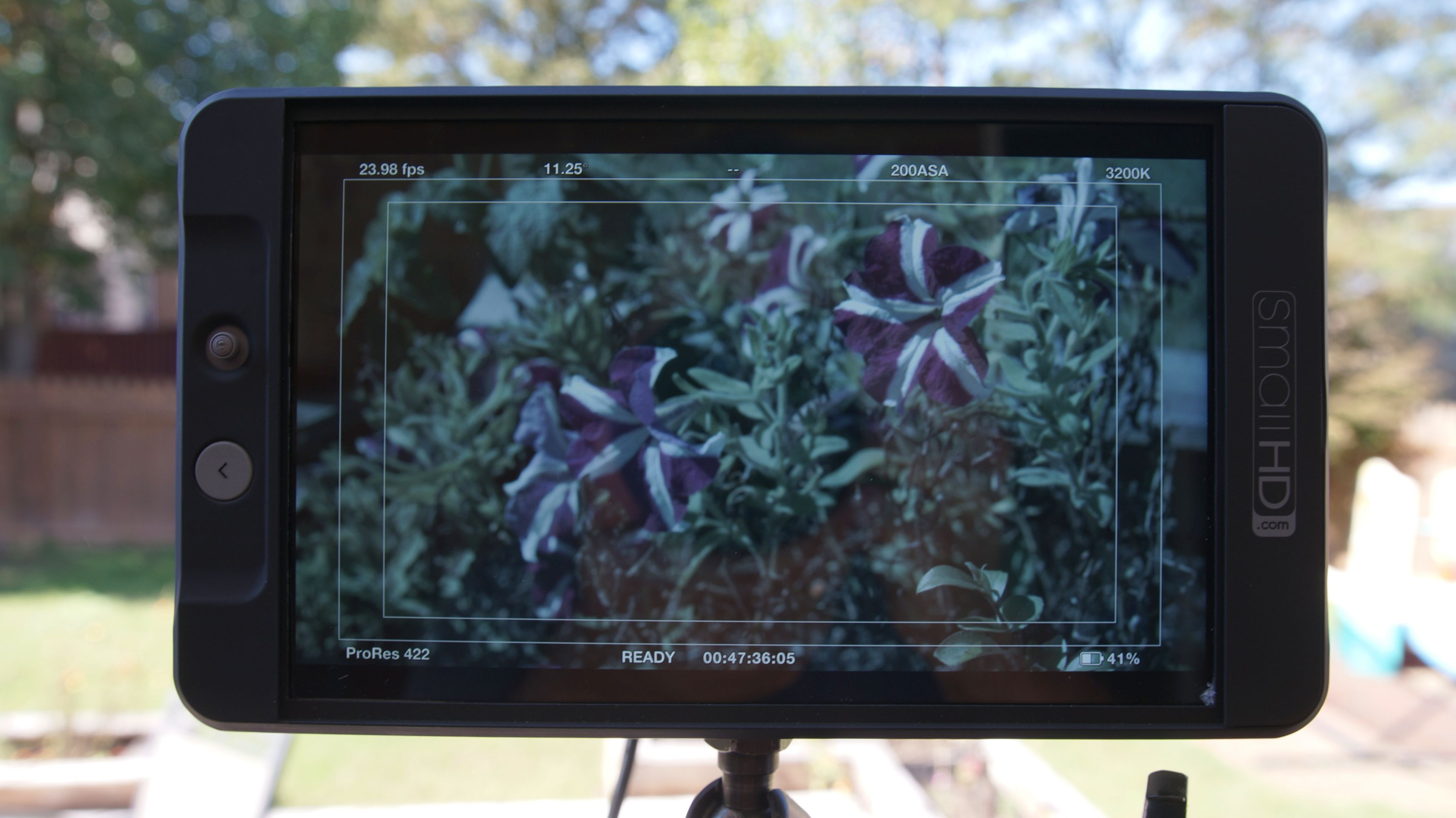 SmallHD 702 Monitor Review