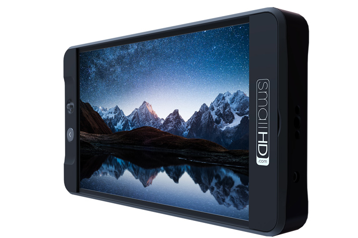 SmallHD 502 Bright: is 5-inch small enough for you?