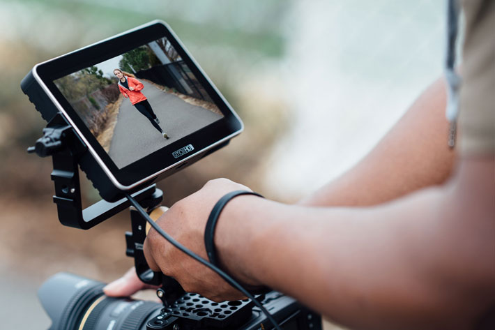 SmallHD FOCUS 7: a bigger FOCUS 5 for under $700