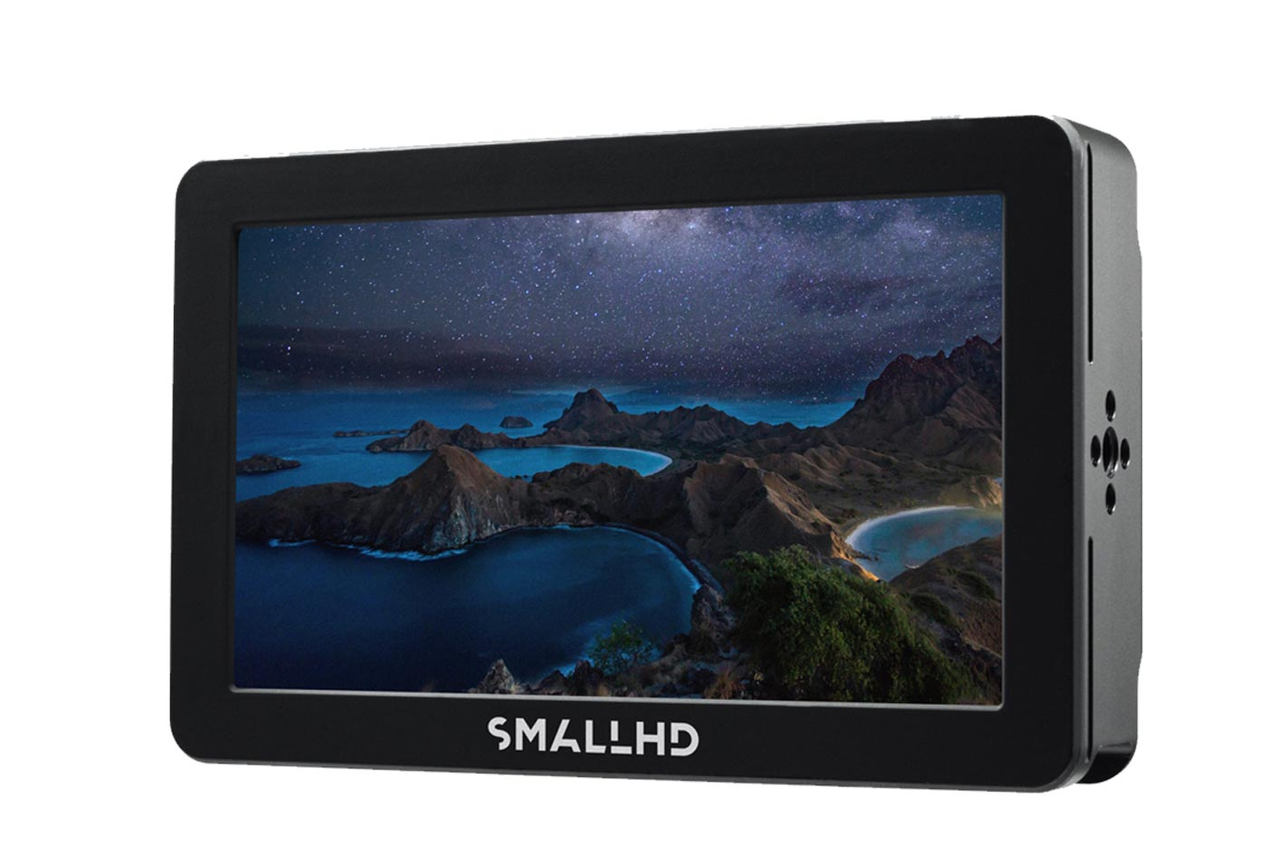 SmallHD launches Focus Pro series for RED KOMODO