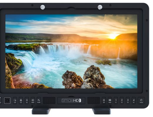 New SmallHD 1703-P3X rivals OLED 3