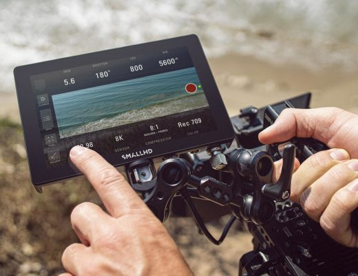 SmallHD Indie 7: a smart monitor for small budgets 11