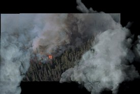 Fire in After Effects 21