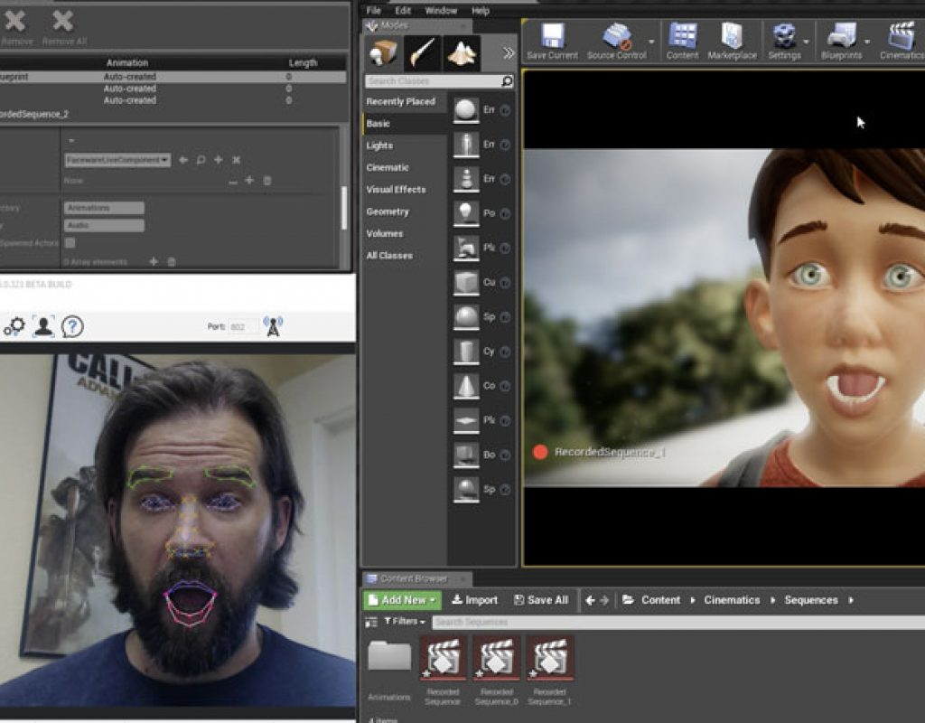 SMPTE discusses real-time visualization in film and TV production