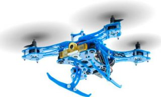 Smartphone's software powers a new class of drones