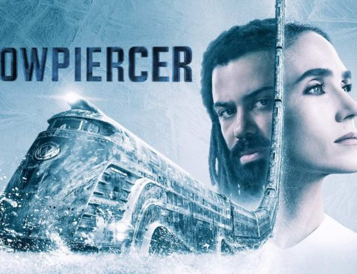 Art of the Cut podcast with two of the editors of the TNT show Snowpiercer