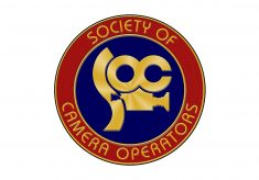 Society of Camera Operators Lifetime Achievement Awards, Technical Achievement Award Submission Open