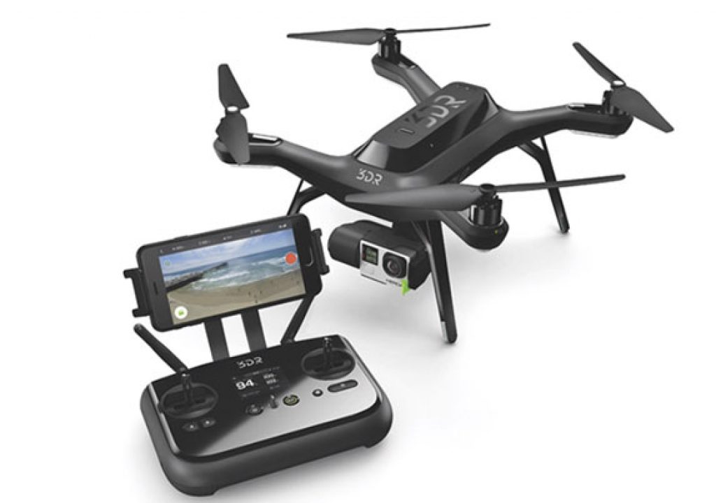 Price drop for Solo drone 1