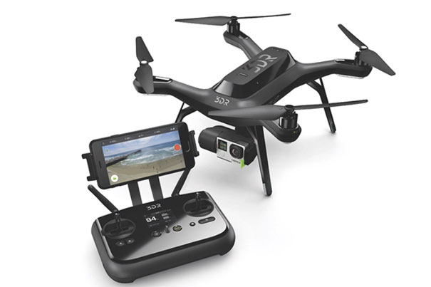 Price drop for Solo drone 9