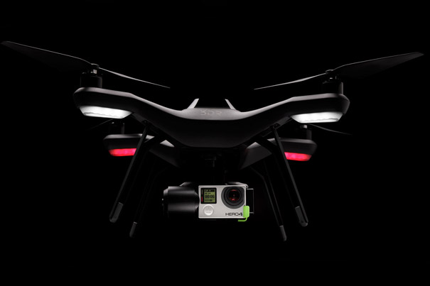 Solo Quadcopter for GoPro Has Shipped! 12