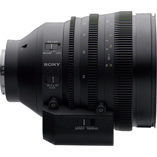 Sony FE C 16-35mm