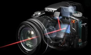 Sony's Full Frontal Assault On the HDSLR Market Continues…