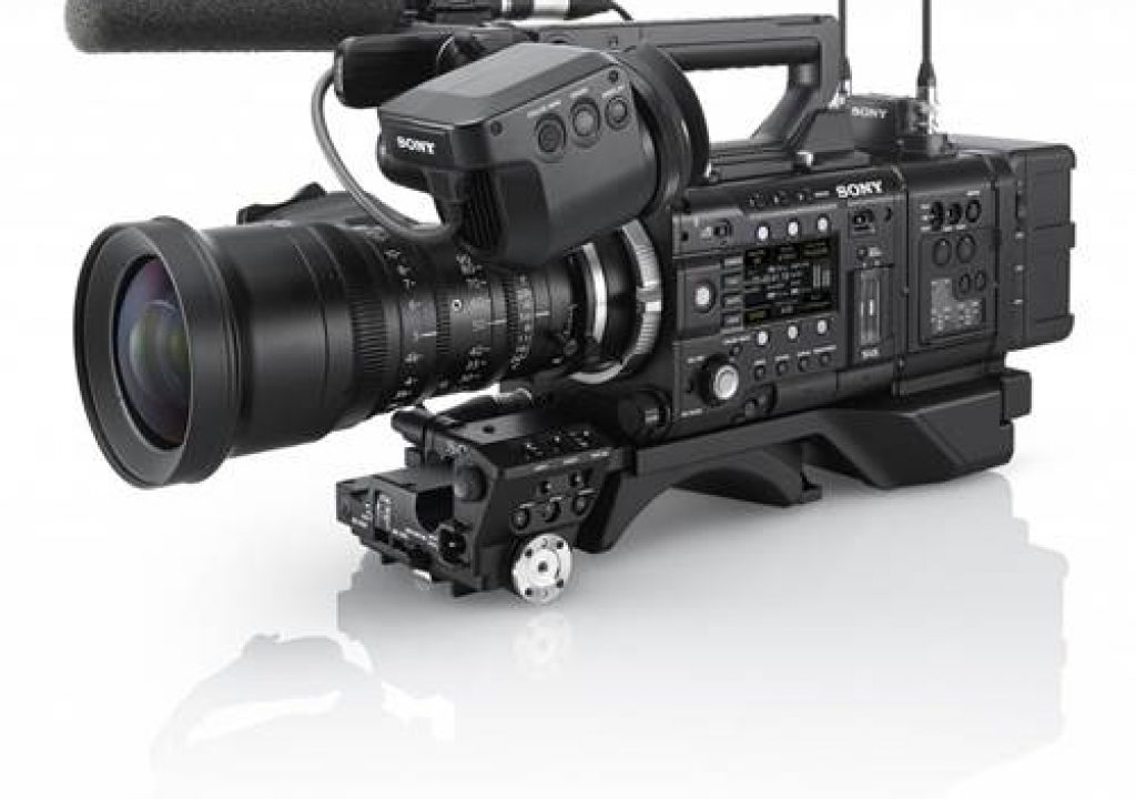 Sony Professional Cameras Cover Sony Open in Hawaii PGA TOUR Event 1
