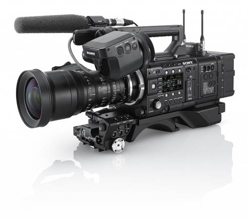 Sony Professional Cameras Cover Sony Open in Hawaii PGA TOUR Event 10