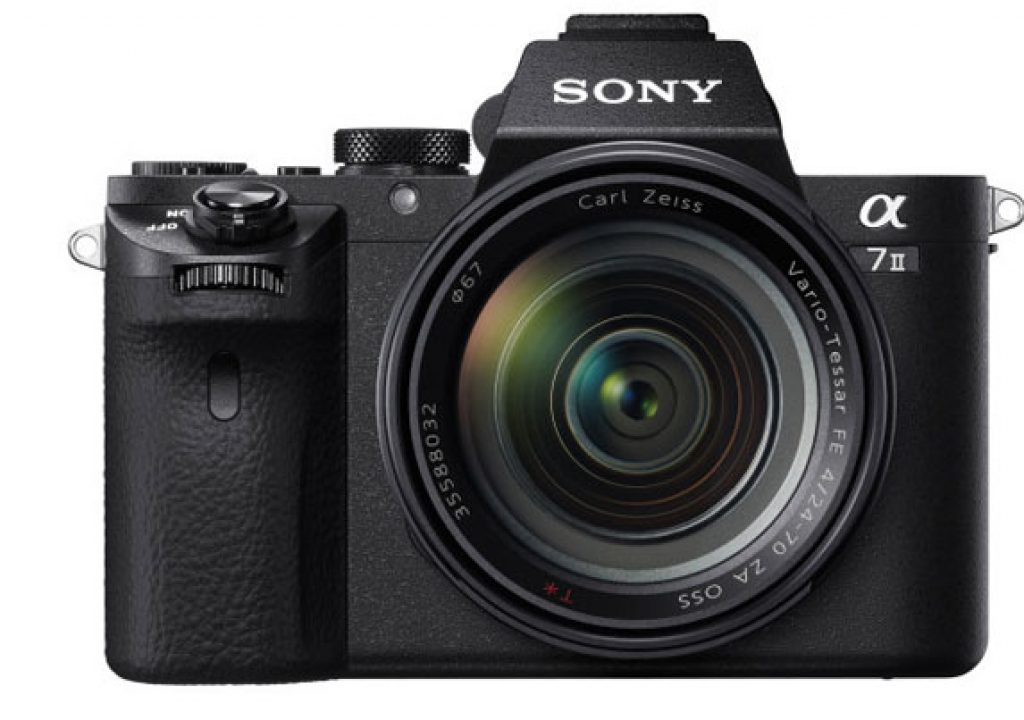 Sony α7 II: uncompressed RAW and better autofocus 1