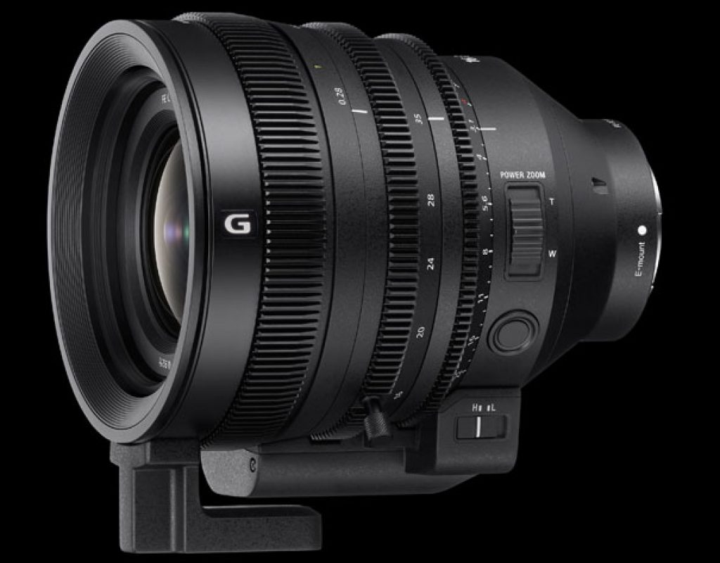 Sony E-Mount Cinema lens FE C 16-35mm T3.1 G and FX9 camera: a nice pair 5