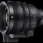 Sony E-Mount Cinema lens FE C 16-35mm T3.1 G and FX9 camera: a nice pair