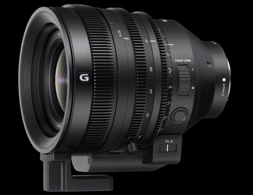 Sony E-Mount Cinema lens FE C 16-35mm T3.1 G and FX9 camera: a nice pair 11