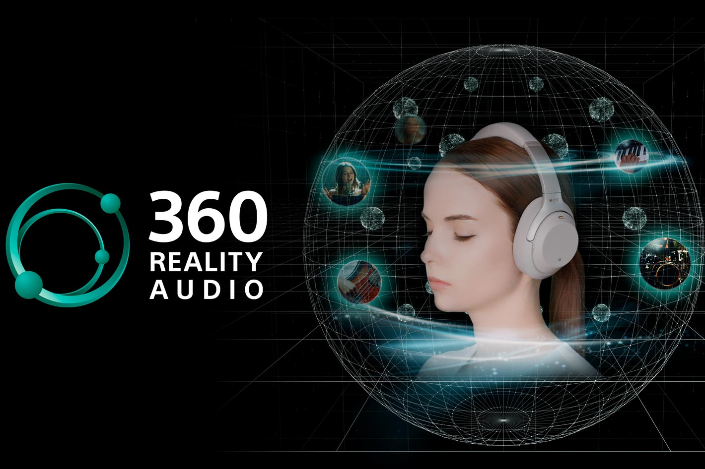 Sony's 360 Reality Audio now gets video