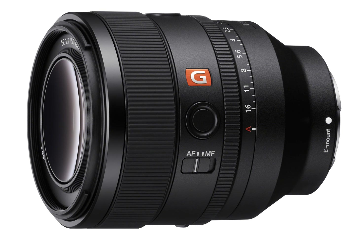 Sony FE 50mm F1.2 G Master: a fast lens for video