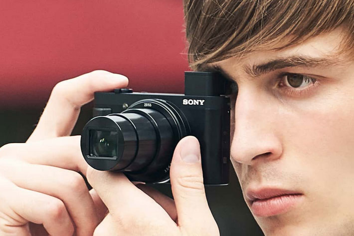 Sony HX99 and HX95: world's smallest travel high zoom cameras