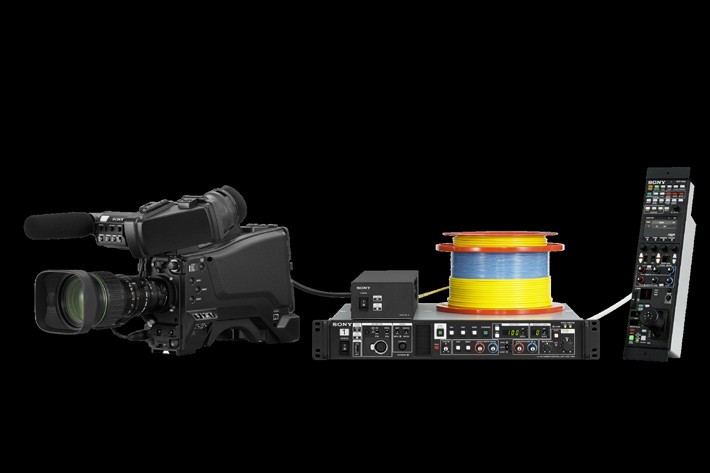 Sony expands HXC Series with new HXC-FB80