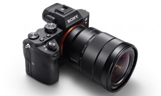 Sony Mirrorless Cameras Get Bump In Color