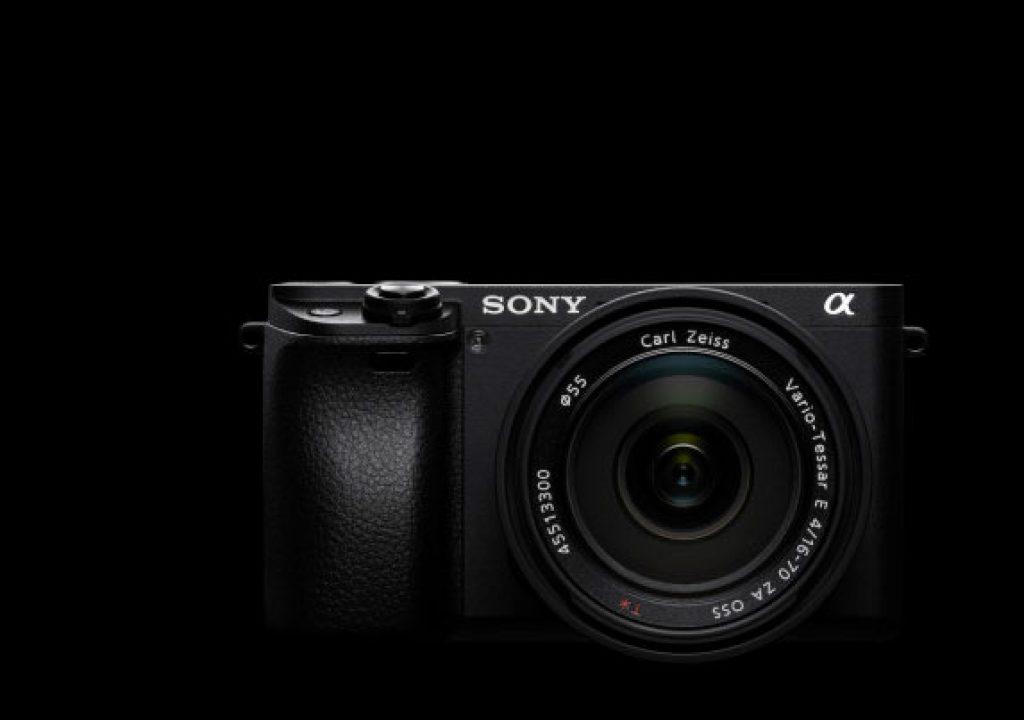 Sony α6300: internal 4K movie recording 1