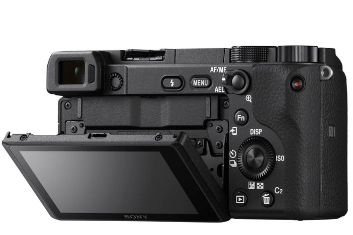 Sony α6400: world's fastest autofocus aimed at vloggers