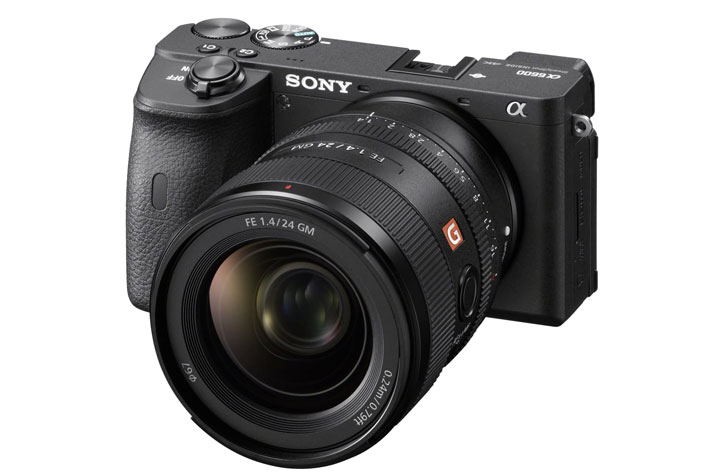 Sony Alpha 6600 and Alpha 6100: a new APS-C mirrorless pair