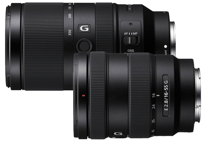 Sony Alpha 6600 and Alpha 6100: two new APS-C mirrorless cameras 8