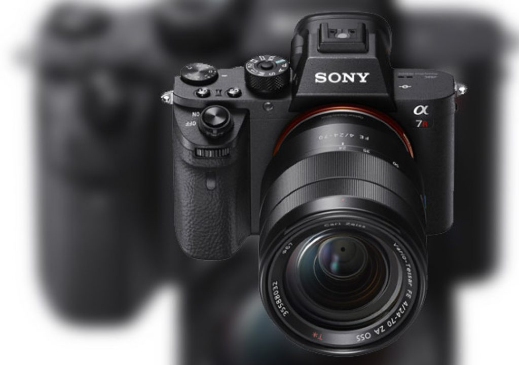 Sony Speeds Up AF in the New α7R II 1