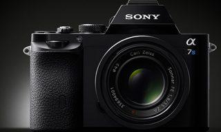 Sony Enters the 4K Video Race