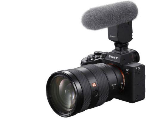 Sony Alpha 7R IV: 61MP sensor debuts Real-time Eye AF for movie shooting
