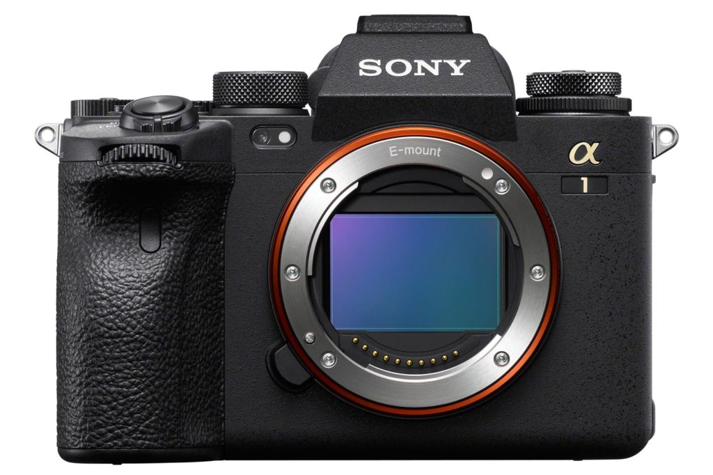 Alpha 1: first Sony mirrorless with 8K video-resolution