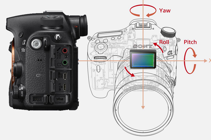 Sony Alpha 99 II: any frame rate you like by Jose Antunes - ProVideo