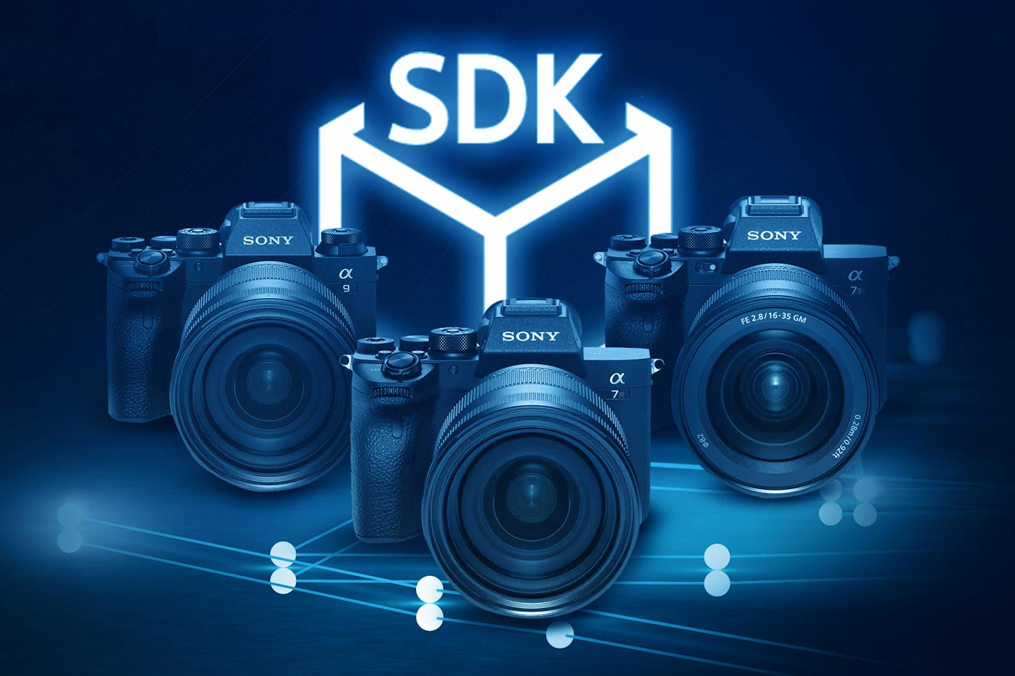 Sony releases new camera-automation software 4