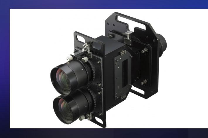 Sony launches Cinema Premium Large-format Auditorium