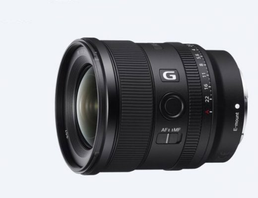 Sony FE 20mm F1.8 G: versatile for still and movie shooting