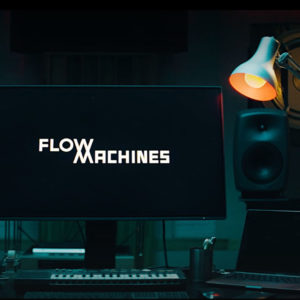 Sony: AI-assisted music production with FM Mobile
