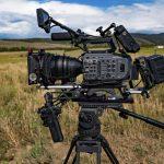Sony FX9 at IBC 2019:new full-frame sensor, dual base ISO and fast hybrid AF