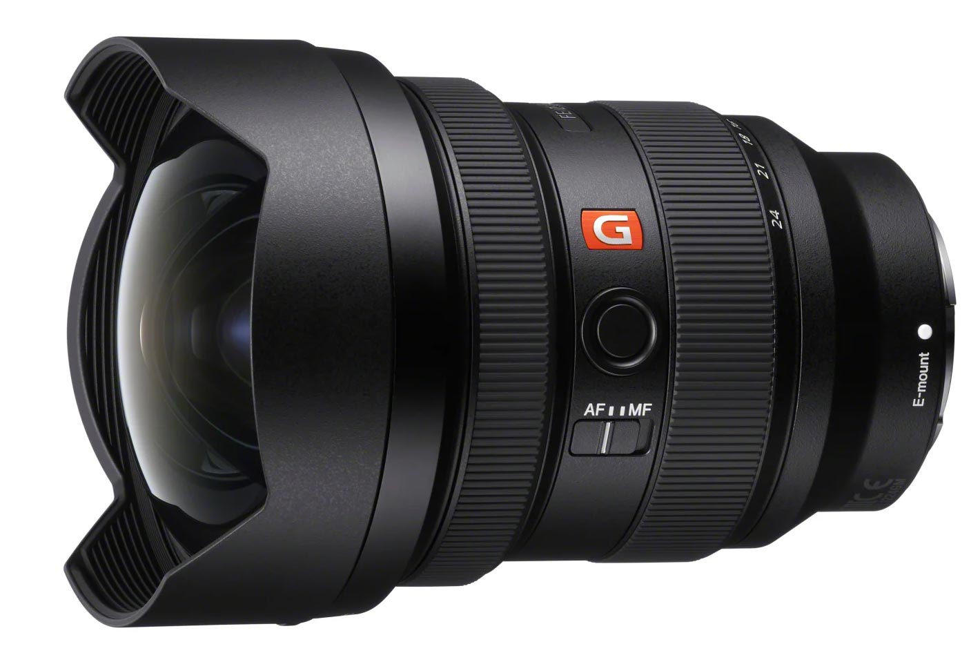 Sony FE 12-24mm F2.8 GM: the world's widest zoom with constant F2.8 aperture