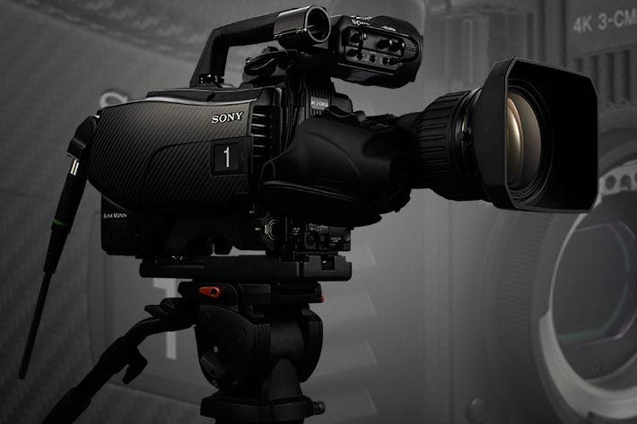 Sony HDC4300