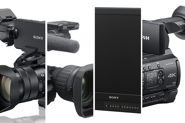 Sony expands HDR production