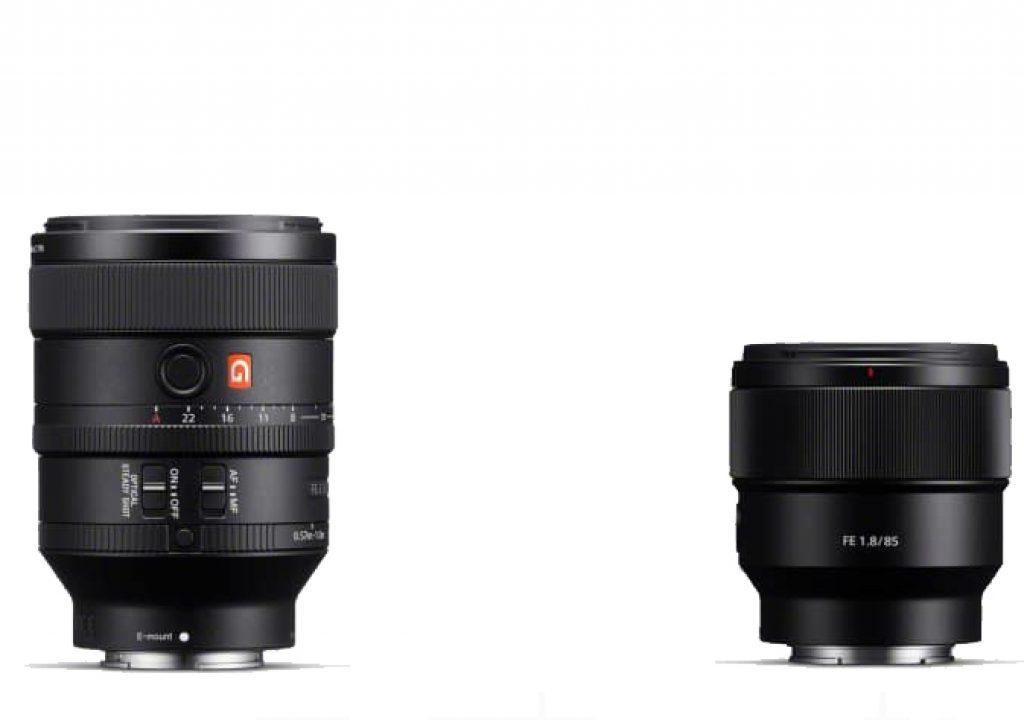 Sony's new 100mm: best bokeh for an Alpha lens