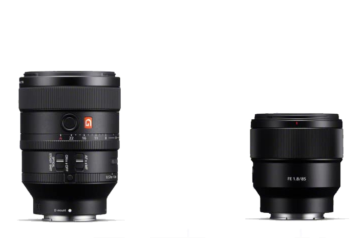 Sony's new 100mm: best bokeh for an Alpha lens