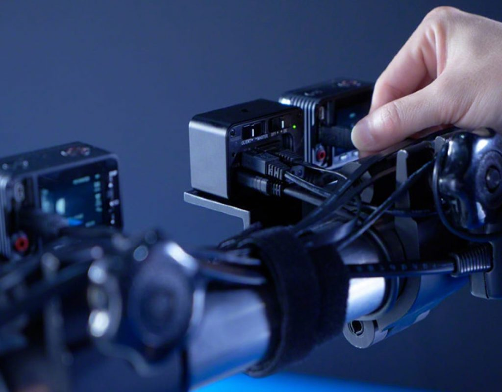 Sony RX0: multi-view shooting expanded